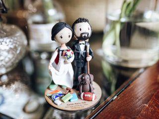 La boda de Maria y Damian 3