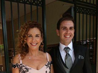 La boda de Maria Isabel  y Javier 1