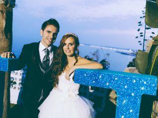 La boda de Maria Isabel  y Javier