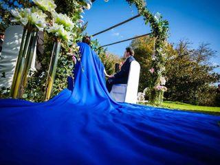 La boda de Rosana y Miguel 1
