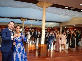 La boda de Rosana y Miguel 2