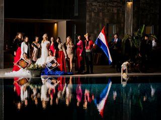 La boda de Sonia y Luis Fernando 2