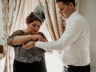 La boda de Lourdes y Sergio 3