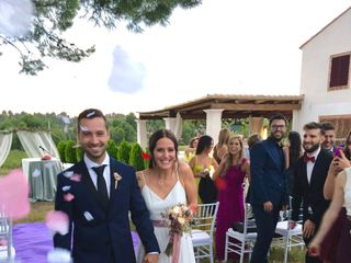 La boda de Dario y Brigi 2
