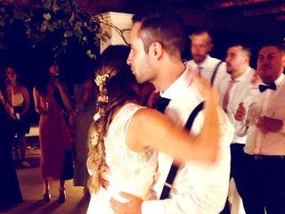 La boda de Dario y Brigi 3
