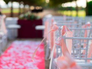 La boda de Natalia y Sergio 2