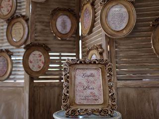 La boda de Gisela y Lluis 1