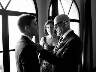 La boda de Gisela y Lluis 3