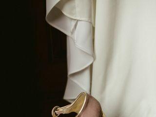 La boda de Adriana y Pedro 3