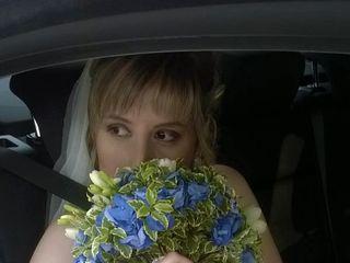 La boda de Eduardo y Rebeca 2