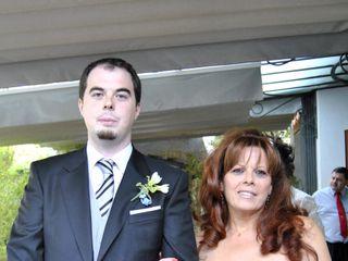 La boda de Eduardo y Rebeca 3
