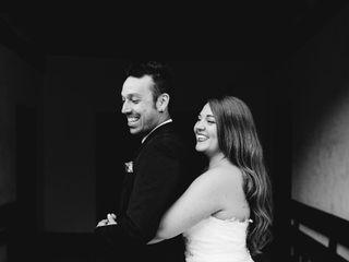 La boda de Leire y Kepa