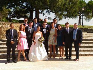 La boda de Alba y Miguel 3