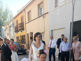 La boda de Mavi y Rubén 2