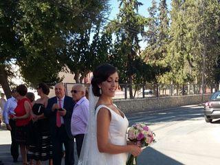 La boda de Mavi y Rubén 3