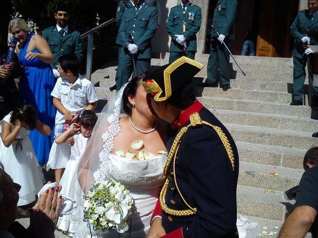 La boda de Noemí y Daniel en Sant Vicenç De Montalt, Barcelona 2