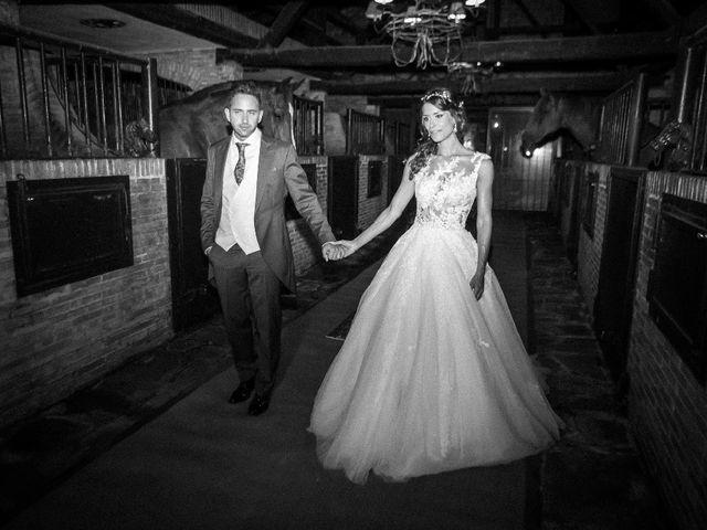 La boda de Alejandra y Christian
