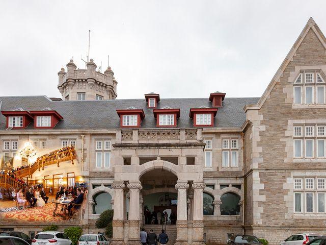 La boda de Rafael y Mar en Santander, Cantabria 1