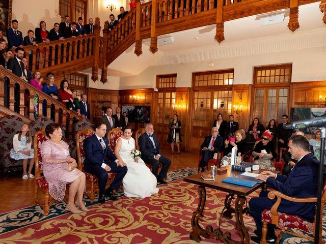 La boda de Rafael y Mar en Santander, Cantabria 2