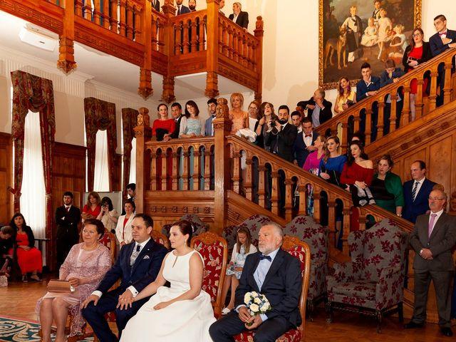 La boda de Rafael y Mar en Santander, Cantabria 4