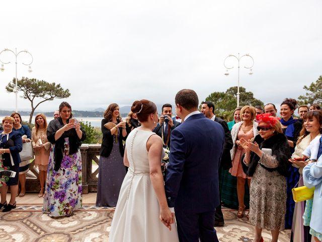 La boda de Rafael y Mar en Santander, Cantabria 7