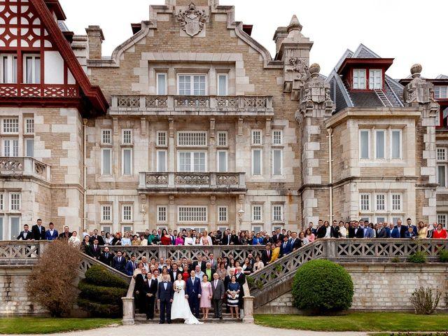 La boda de Rafael y Mar en Santander, Cantabria 8