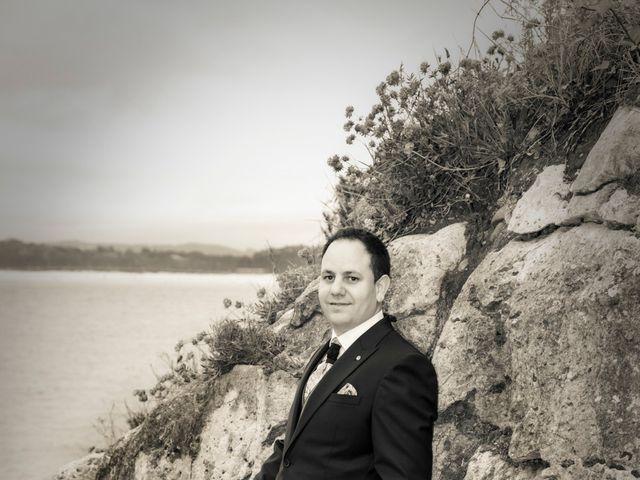 La boda de Rafael y Mar en Santander, Cantabria 23