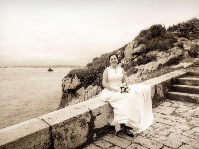 La boda de Rafael y Mar en Santander, Cantabria 28