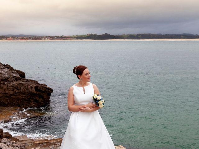 La boda de Rafael y Mar en Santander, Cantabria 29