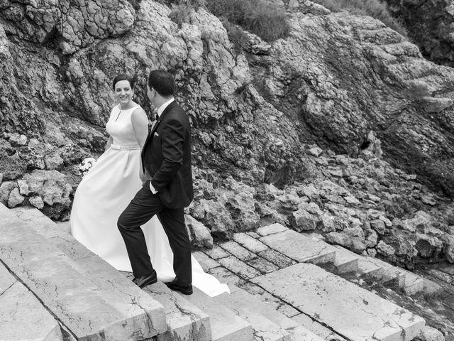 La boda de Rafael y Mar en Santander, Cantabria 31