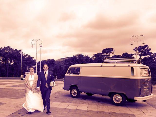 La boda de Rafael y Mar en Santander, Cantabria 35