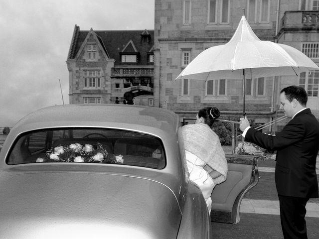 La boda de Rafael y Mar en Santander, Cantabria 49