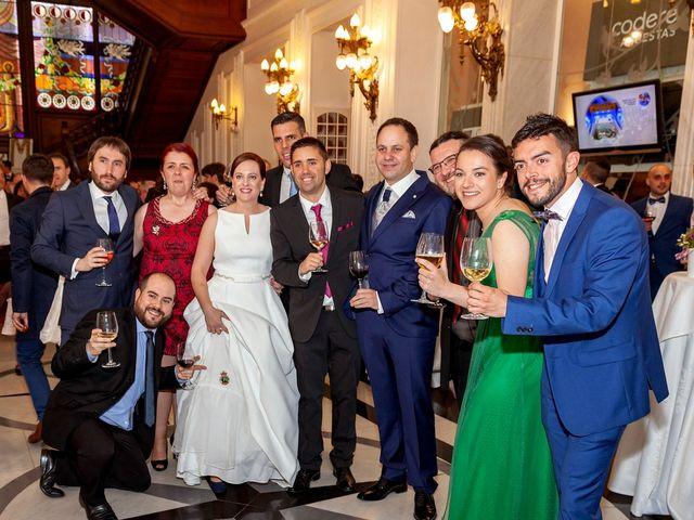 La boda de Rafael y Mar en Santander, Cantabria 53