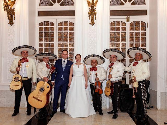 La boda de Rafael y Mar en Santander, Cantabria 54