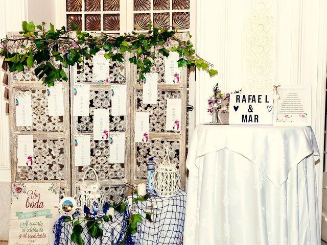 La boda de Rafael y Mar en Santander, Cantabria 55