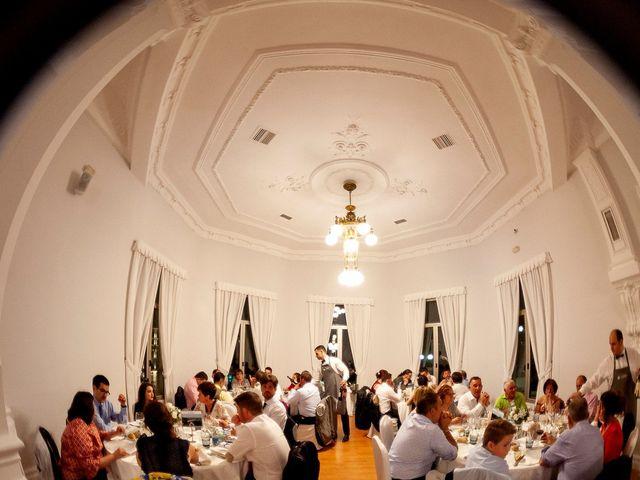 La boda de Rafael y Mar en Santander, Cantabria 65