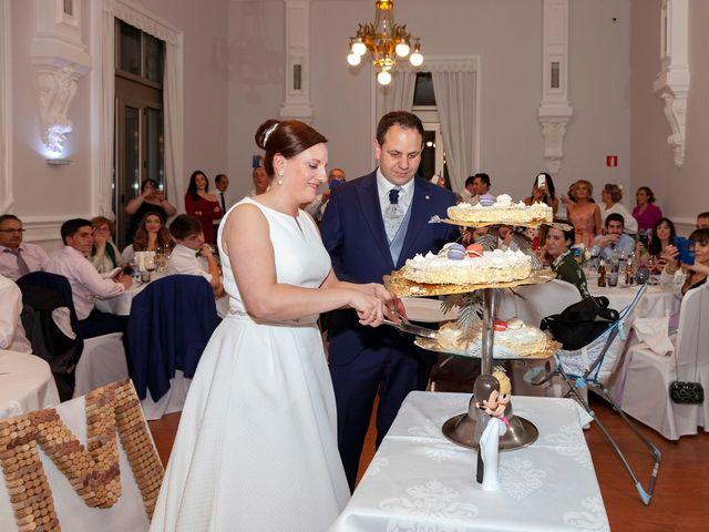 La boda de Rafael y Mar en Santander, Cantabria 66
