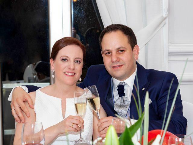 La boda de Rafael y Mar en Santander, Cantabria 71