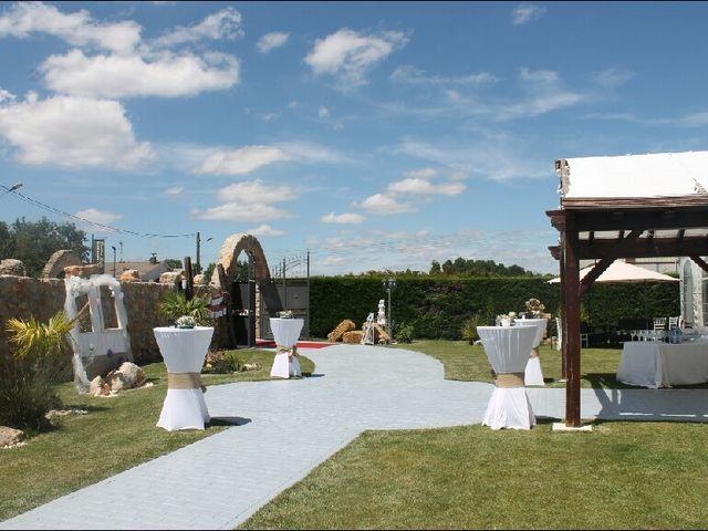 La boda de Juan luis  y Miriam   en Villada, Palencia 1