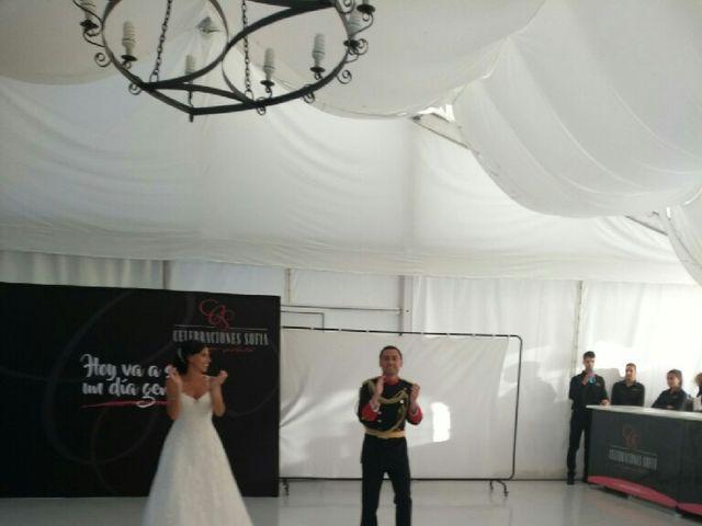 La boda de Juan luis  y Miriam   en Villada, Palencia 3