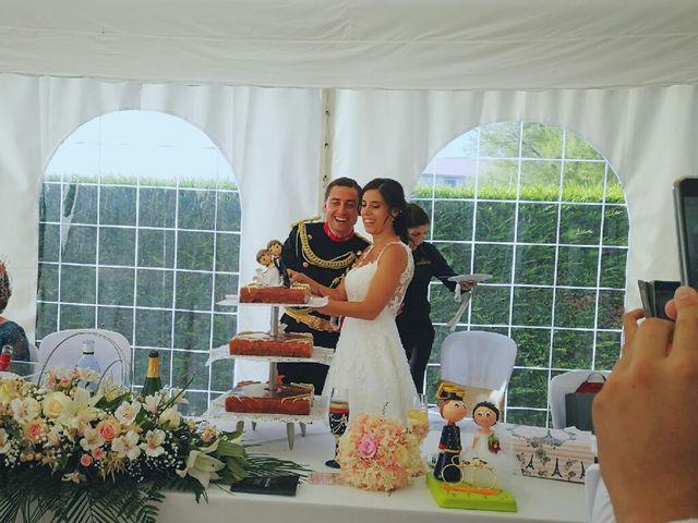 La boda de Miriam   y Juan luis