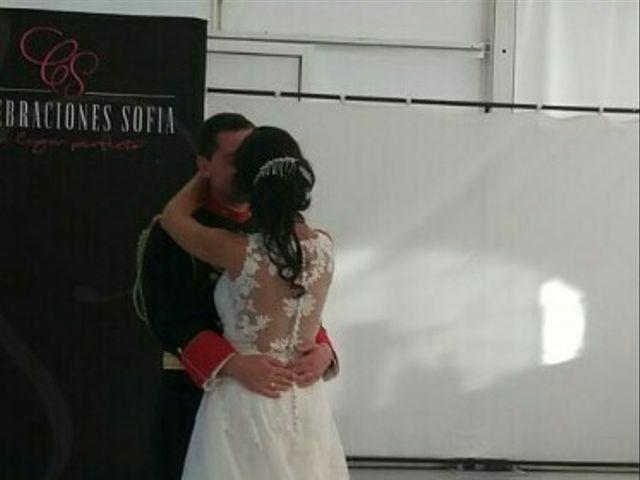 La boda de Juan luis  y Miriam   en Villada, Palencia 5