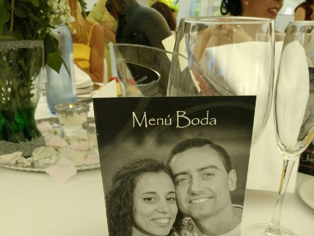 La boda de Juan luis  y Miriam   en Villada, Palencia 6