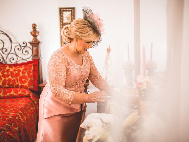 La boda de Blas y Rocio en Jodar, Jaén 2