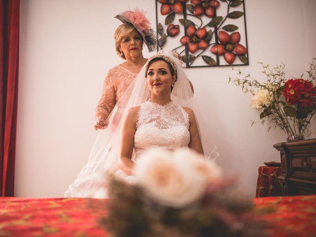 La boda de Blas y Rocio en Jodar, Jaén 4