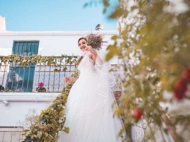 La boda de Blas y Rocio en Jodar, Jaén 5