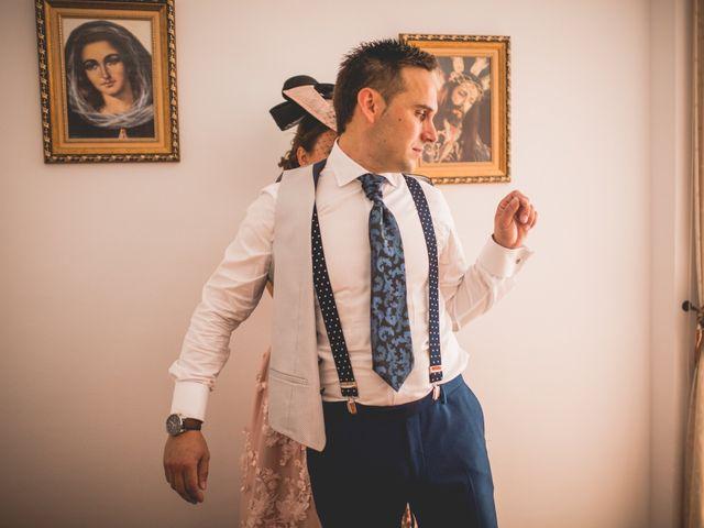 La boda de Blas y Rocio en Jodar, Jaén 10