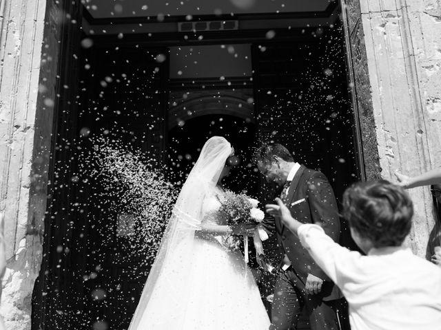 La boda de Blas y Rocio en Jodar, Jaén 13
