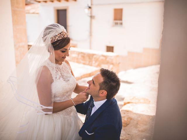 La boda de Blas y Rocio en Jodar, Jaén 16