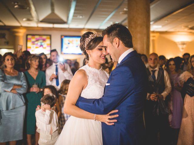 La boda de Blas y Rocio en Jodar, Jaén 18